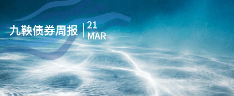 九鞅债券周报2021年3月21日